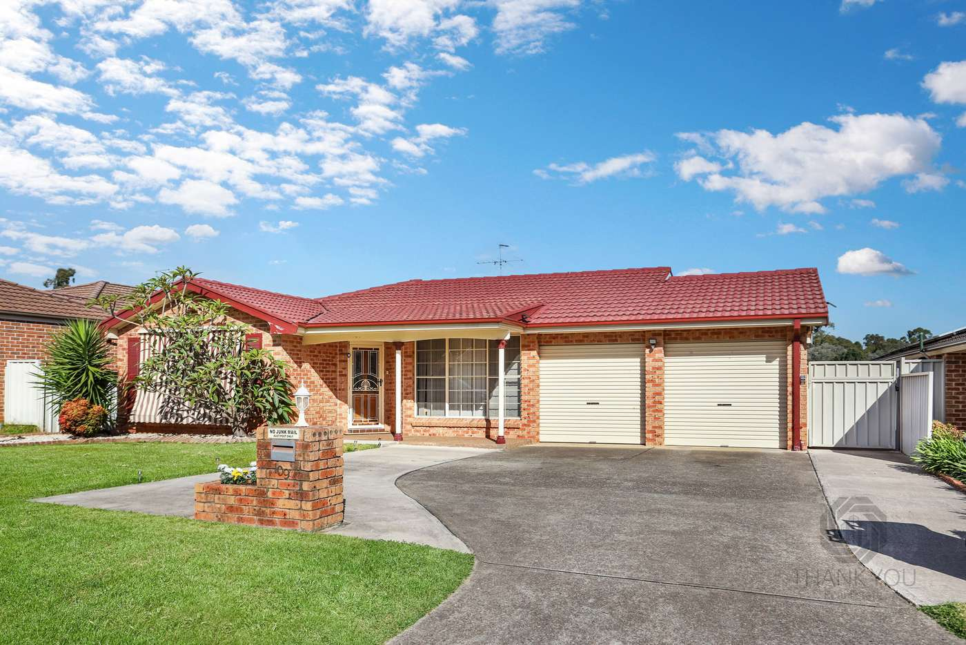 Main view of Homely house listing, 109 Summerfield Avenue, Quakers Hill NSW 2763
