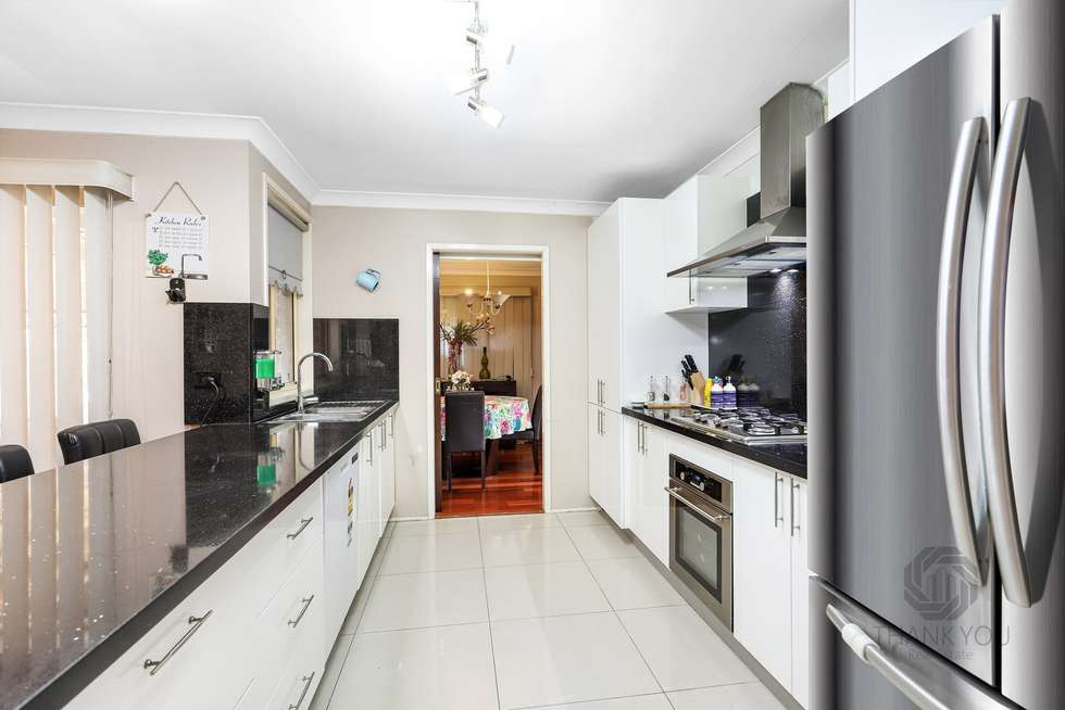 Third view of Homely house listing, 109 Summerfield Avenue, Quakers Hill NSW 2763