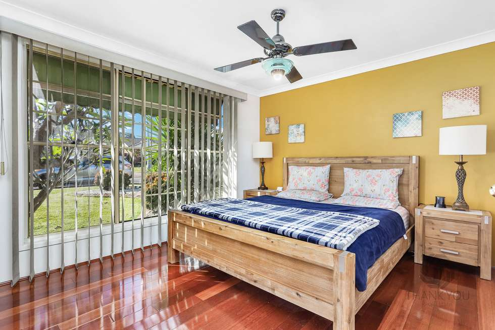 Fourth view of Homely house listing, 109 Summerfield Avenue, Quakers Hill NSW 2763