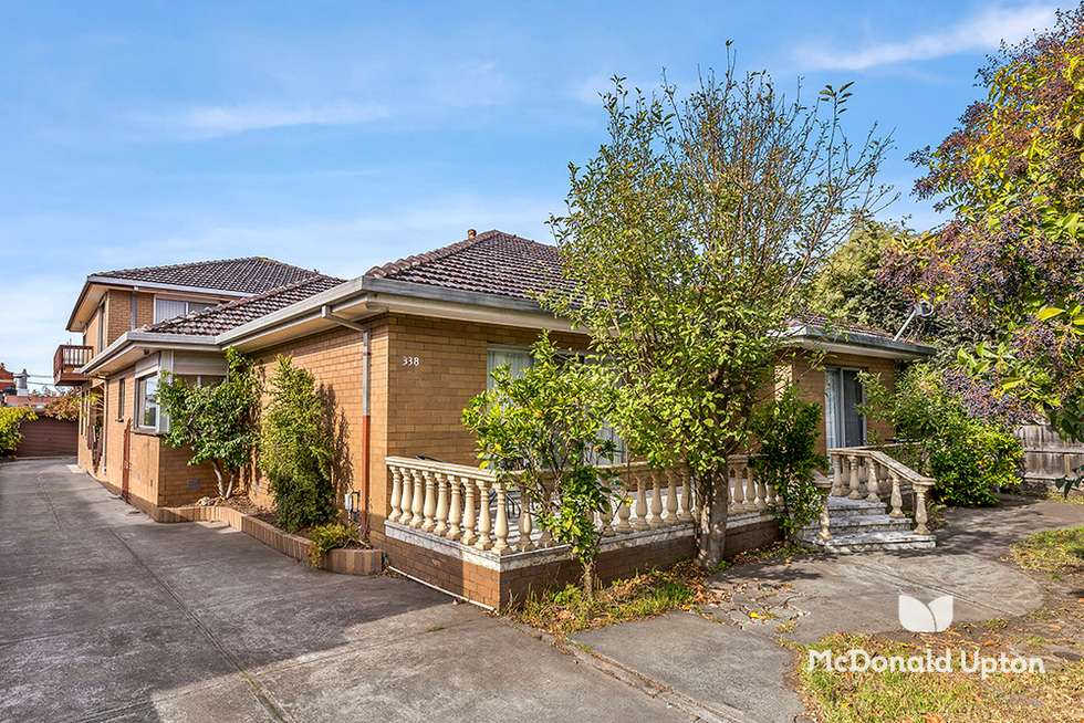 Second view of Homely house listing, 338 Ascot Vale Road, Moonee Ponds VIC 3039