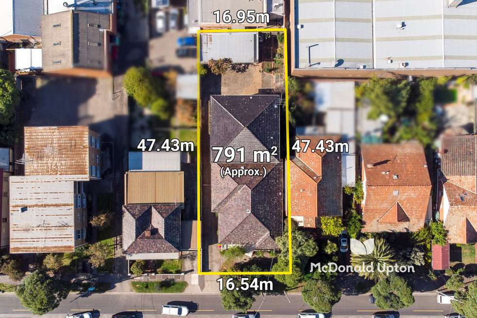 Third view of Homely house listing, 338 Ascot Vale Road, Moonee Ponds VIC 3039