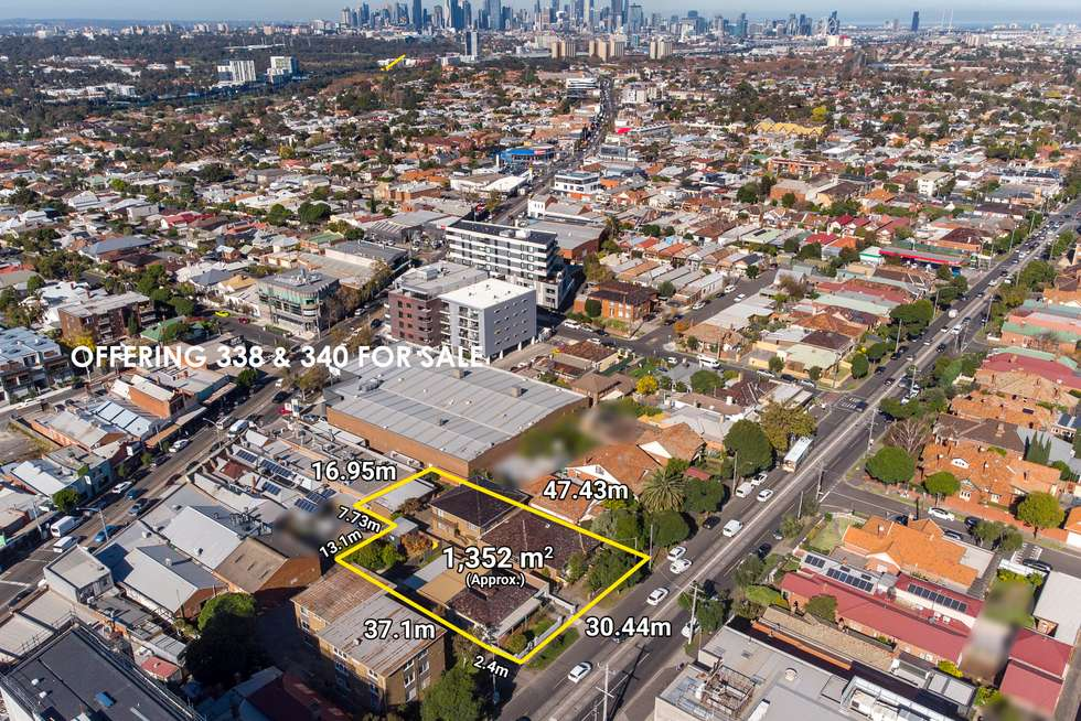 Fourth view of Homely house listing, 338 Ascot Vale Road, Moonee Ponds VIC 3039