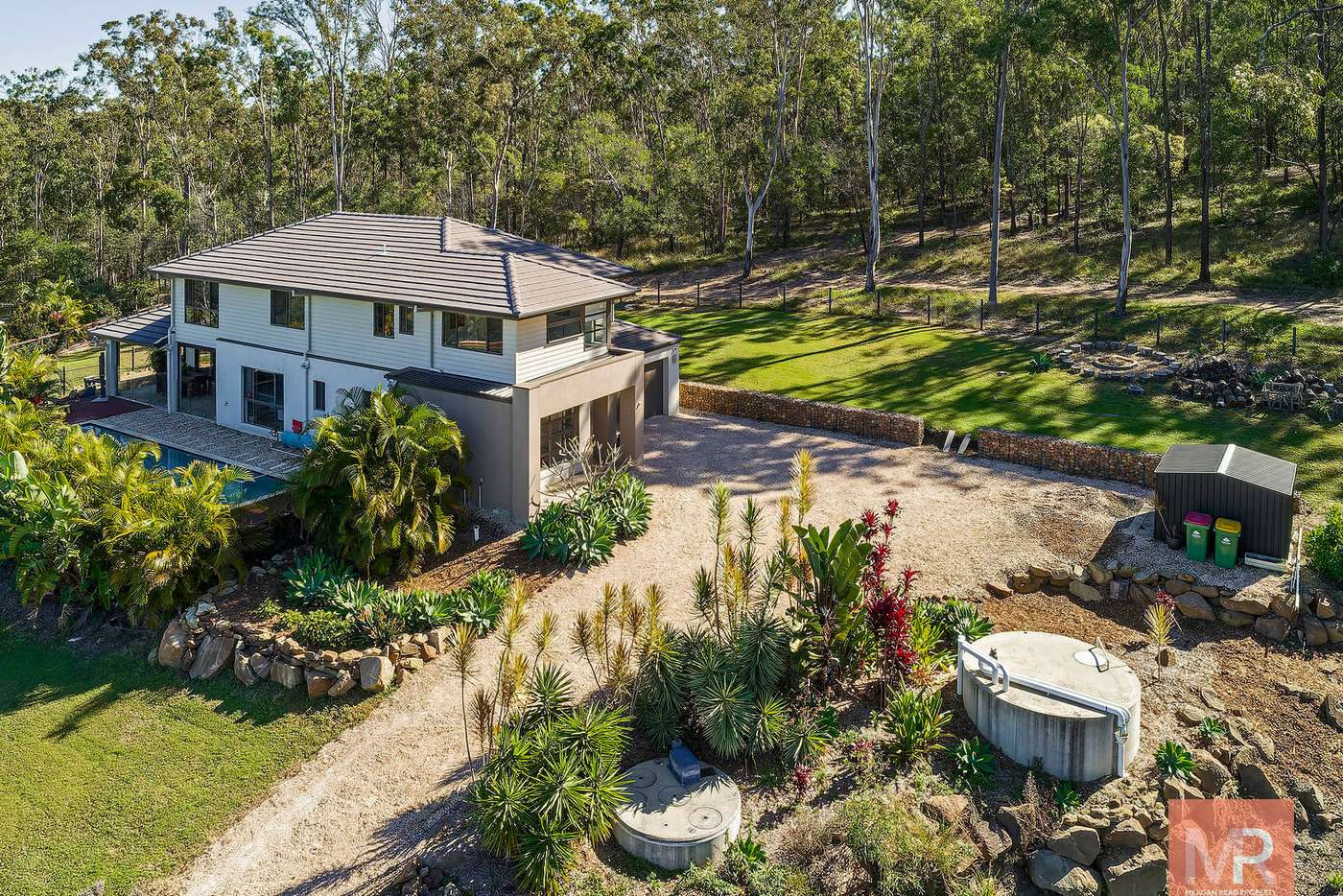Main view of Homely house listing, 240-242 William Humphreys Drive, Mundoolun QLD 4285