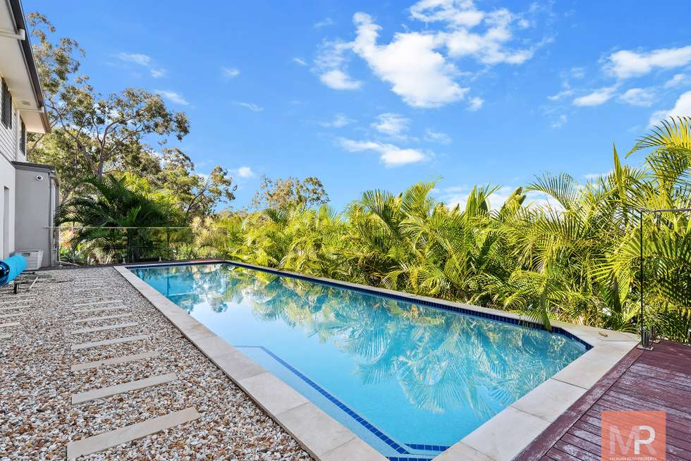 Second view of Homely house listing, 240-242 William Humphreys Drive, Mundoolun QLD 4285