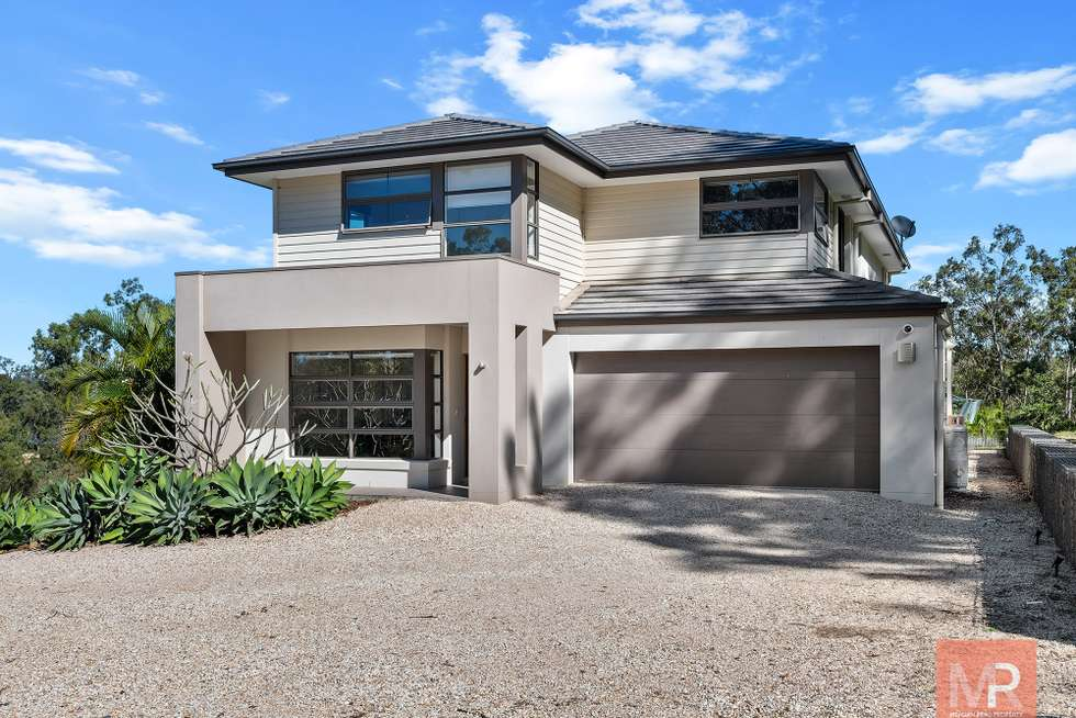 Third view of Homely house listing, 240-242 William Humphreys Drive, Mundoolun QLD 4285