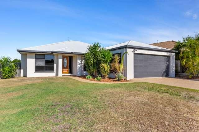 47 Valley Park Road, Zilzie QLD 4710