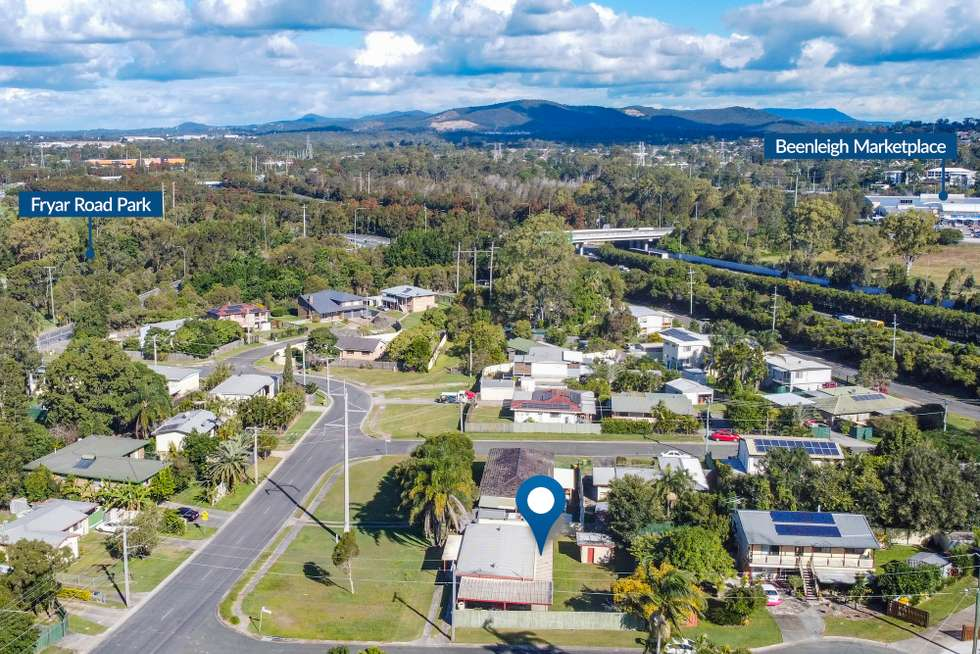 Second view of Homely house listing, 23 Dongarven Drive, Eagleby QLD 4207
