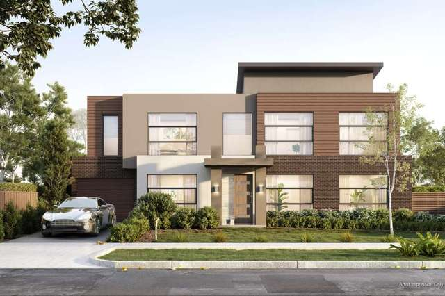 Townhouse at Oakes Avenue, Clayton South VIC 3169