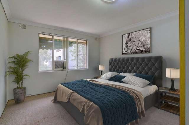 12/56-58 Second Avenue, Campsie NSW 2194