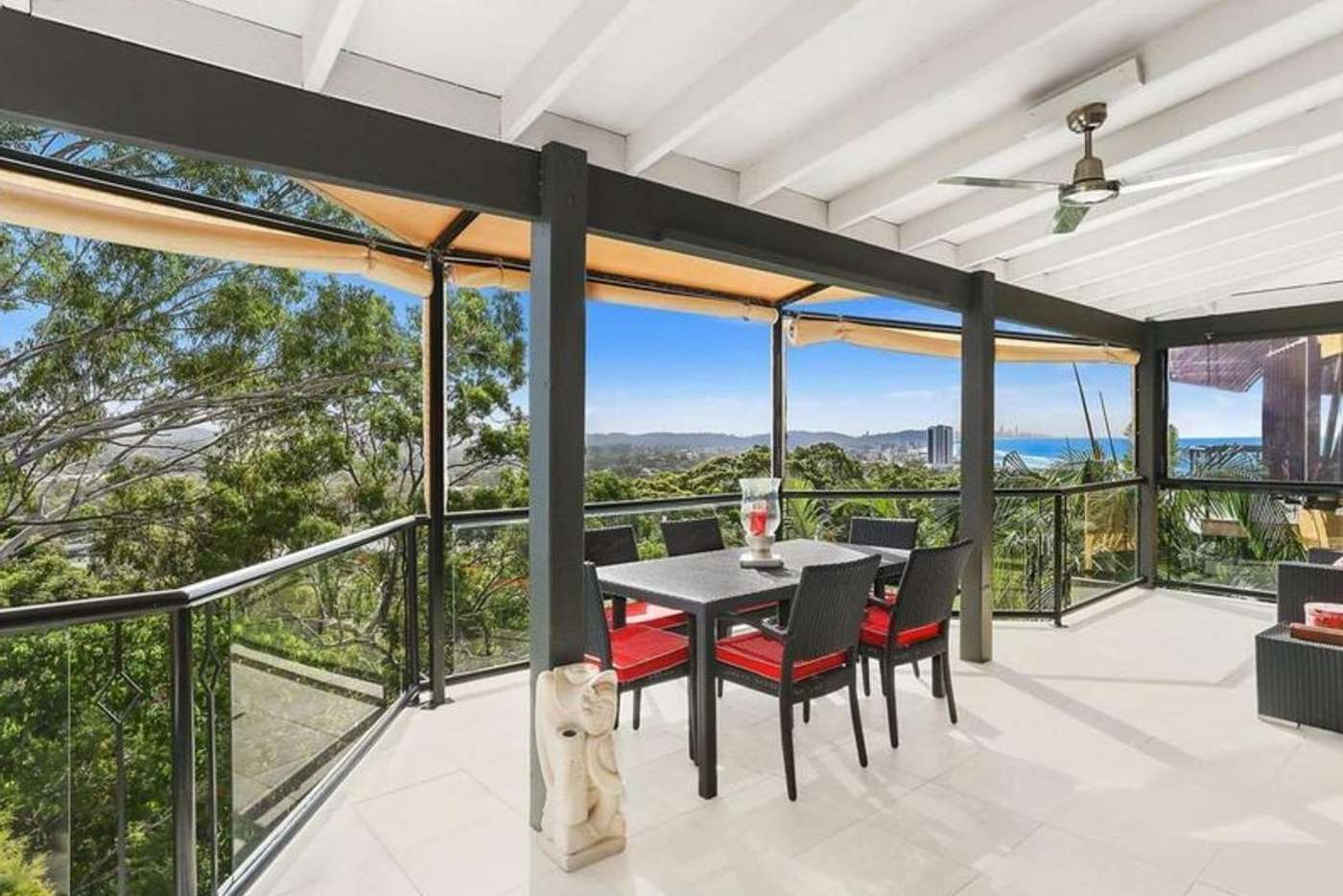 Main view of Homely house listing, 12 Pall Mall Avenue, Currumbin QLD 4223