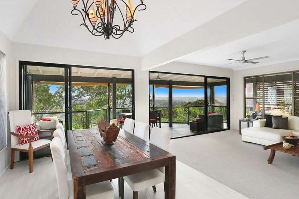 Fourth view of Homely house listing, 12 Pall Mall Avenue, Currumbin QLD 4223