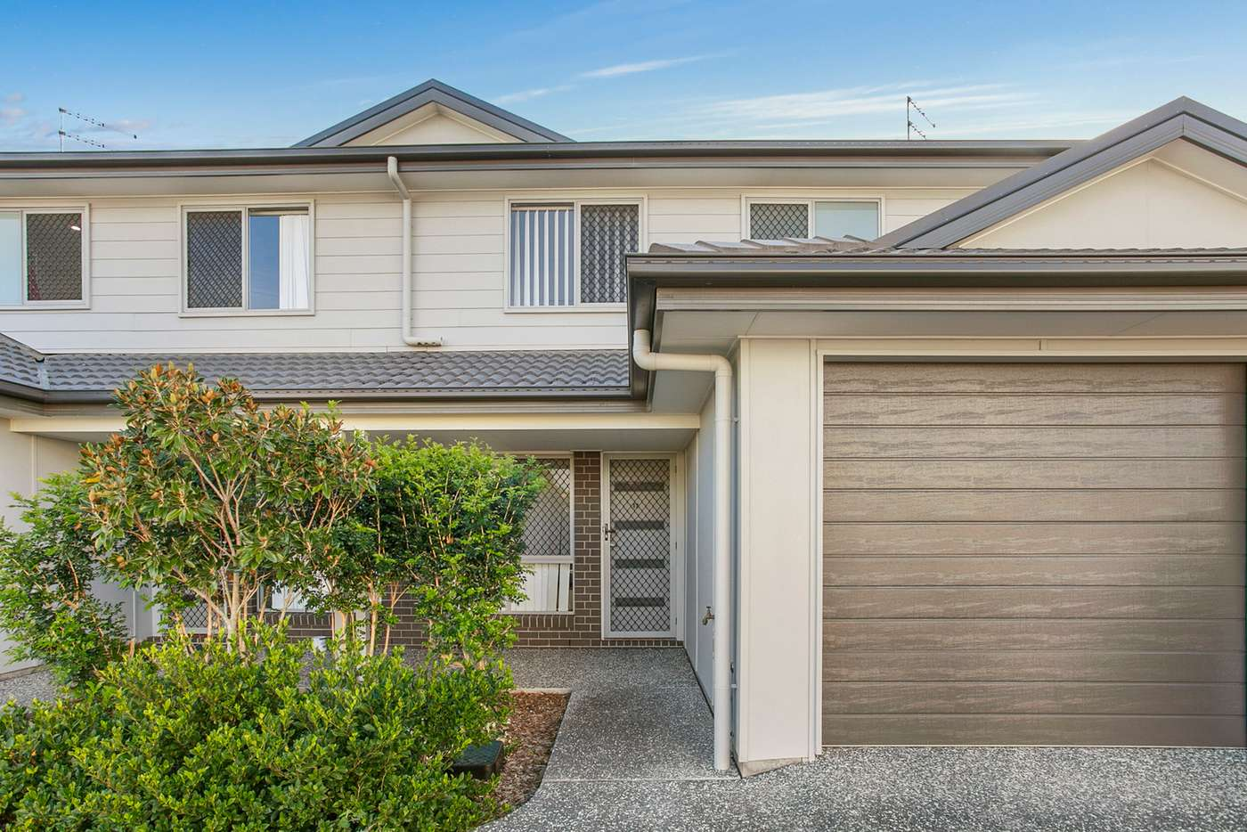 Main view of Homely townhouse listing, 17/23 Allora Street, Waterford West QLD 4133