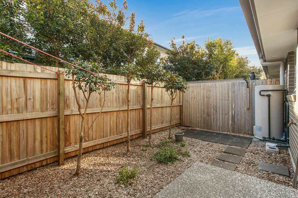 Second view of Homely townhouse listing, 17/23 Allora Street, Waterford West QLD 4133