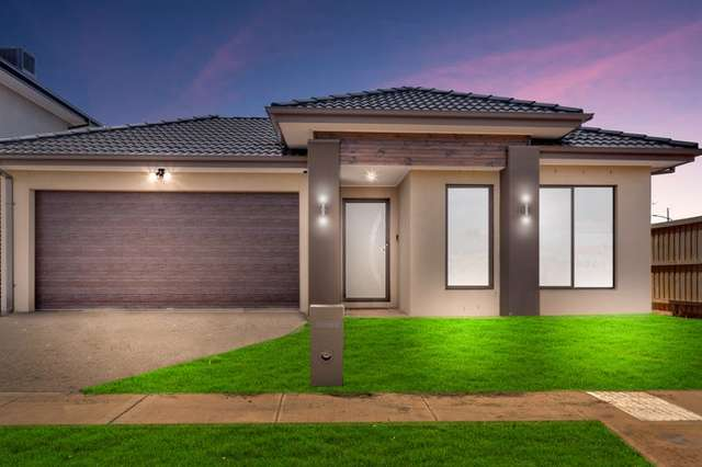 28 Murray Road, Thornhill Park VIC 3335