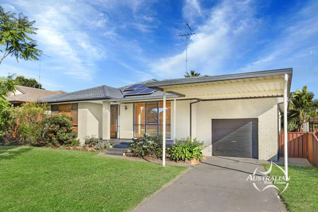 14 Charlton Place, St Clair NSW 2759