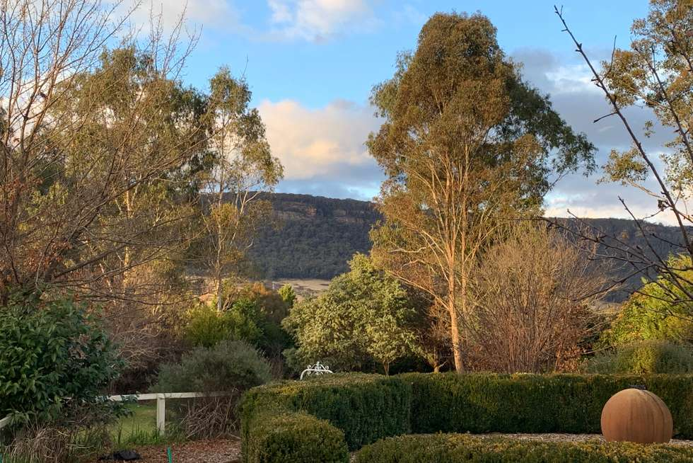 Second view of Homely acreageSemiRural listing, 2366 GREAT WESTERN HIGHWAY, Little Hartley NSW 2790