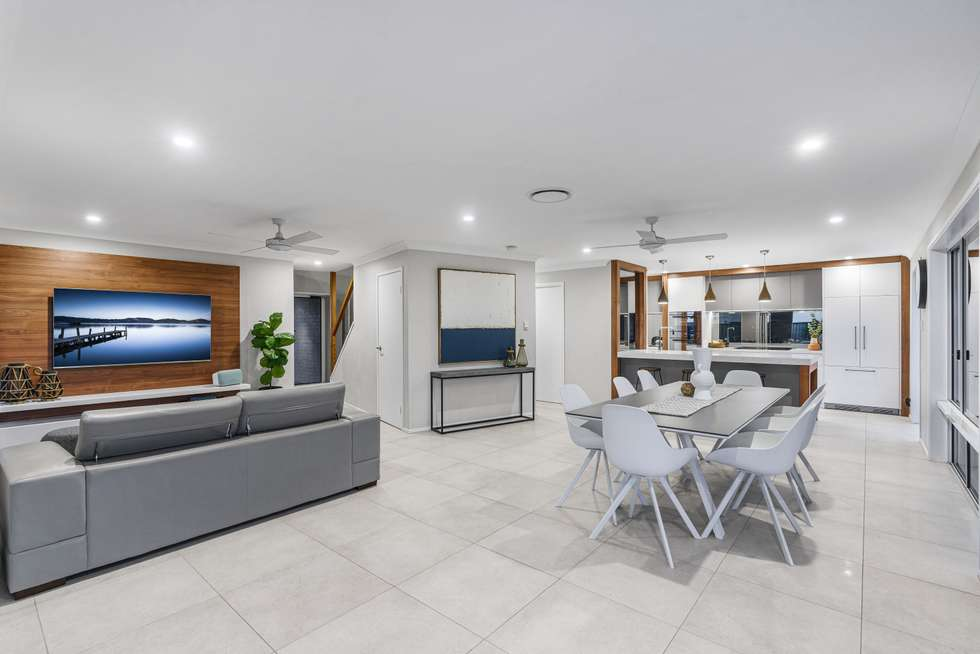 Second view of Homely house listing, 7 David Place, Manly West QLD 4179
