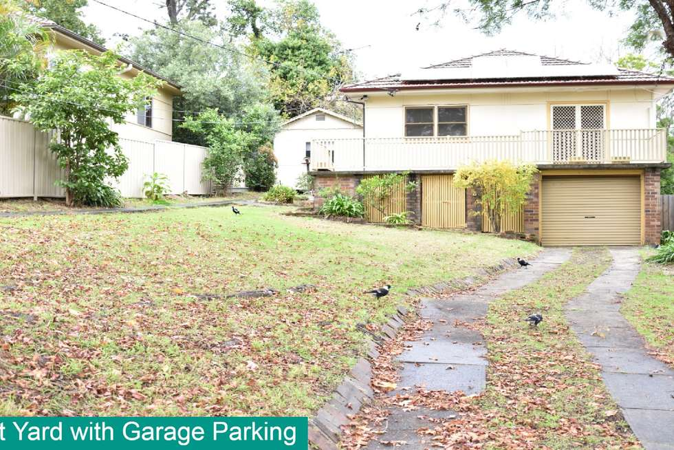 Third view of Homely house listing, 10 Somerset Street, Epping NSW 2121