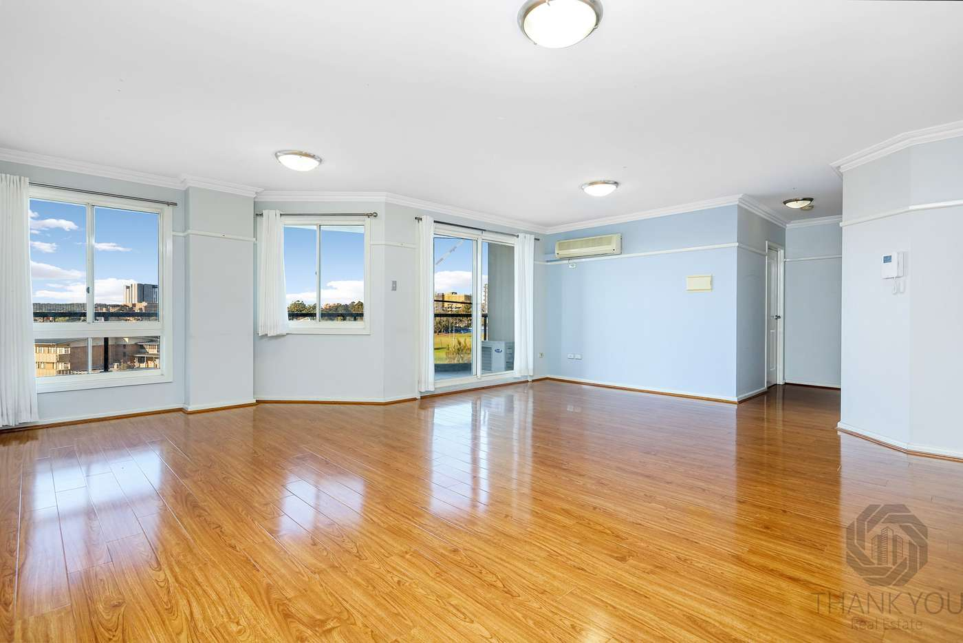 Main view of Homely apartment listing, 807/91A Bridge Road, Westmead NSW 2145
