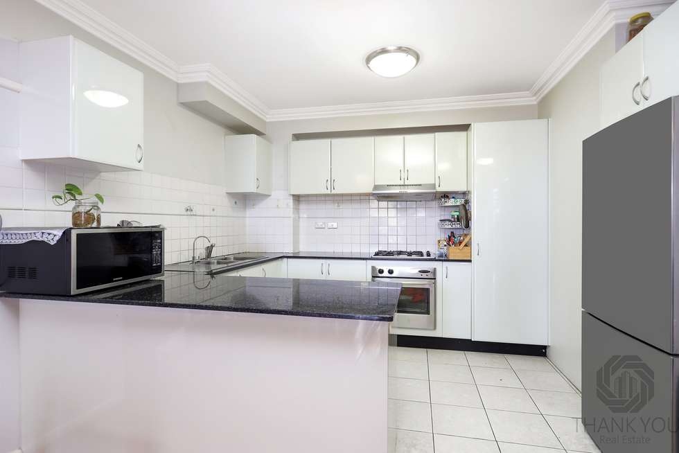 Second view of Homely apartment listing, 807/91A Bridge Road, Westmead NSW 2145