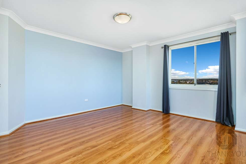 Third view of Homely apartment listing, 807/91A Bridge Road, Westmead NSW 2145