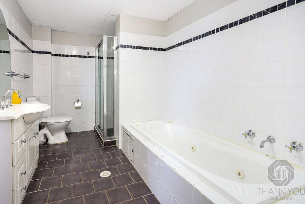 Fourth view of Homely apartment listing, 807/91A Bridge Road, Westmead NSW 2145