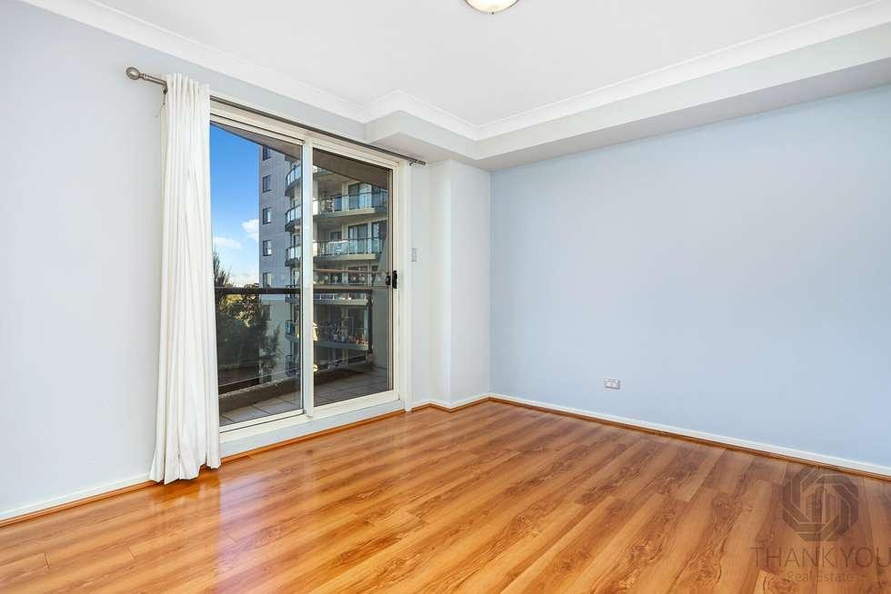 Fifth view of Homely apartment listing, 807/91A Bridge Road, Westmead NSW 2145
