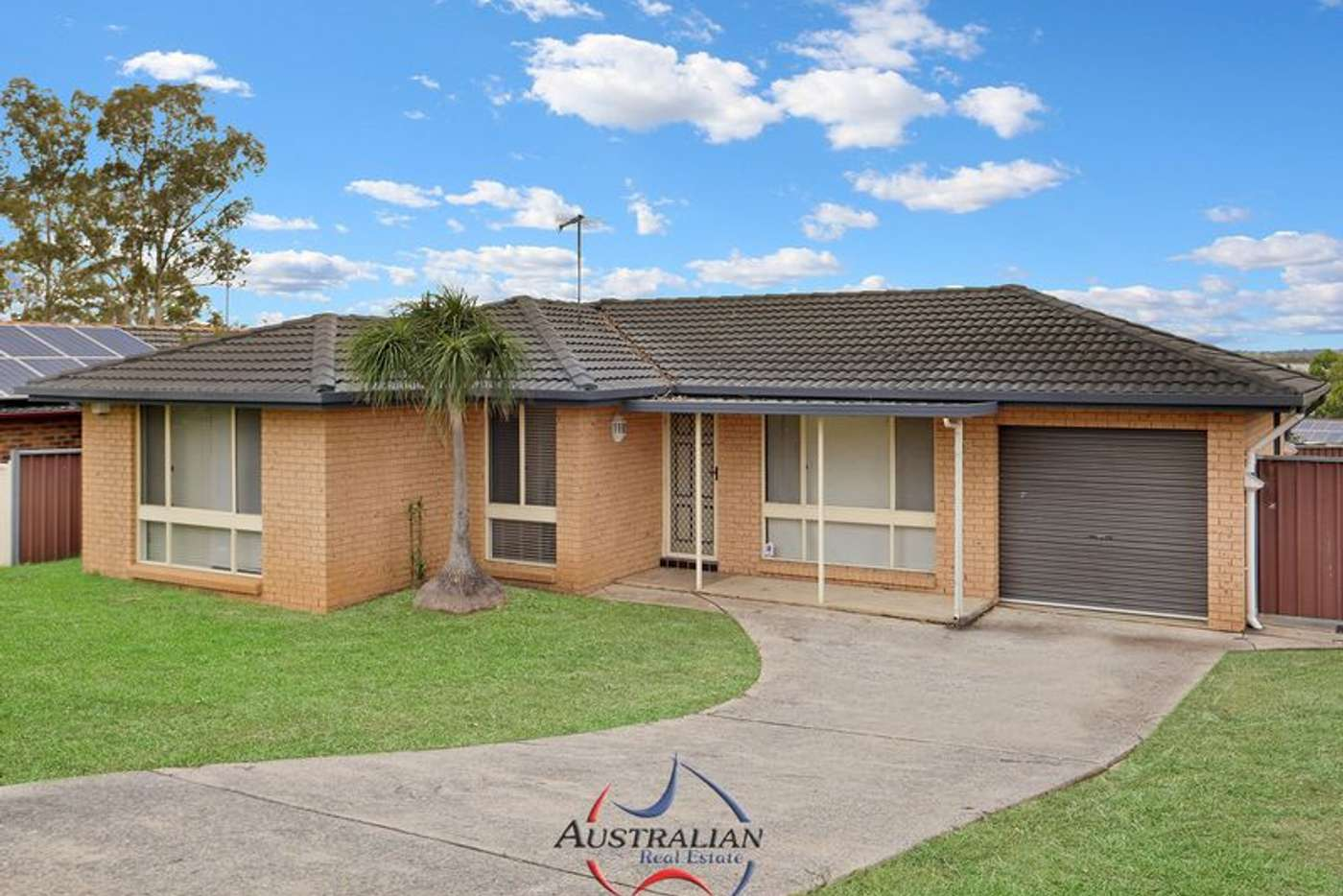 Main view of Homely house listing, 69 Swallow Drive, Erskine Park NSW 2759