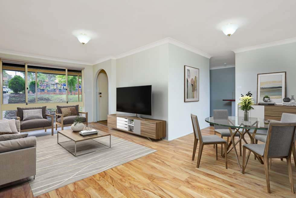 Second view of Homely house listing, 69 Swallow Drive, Erskine Park NSW 2759