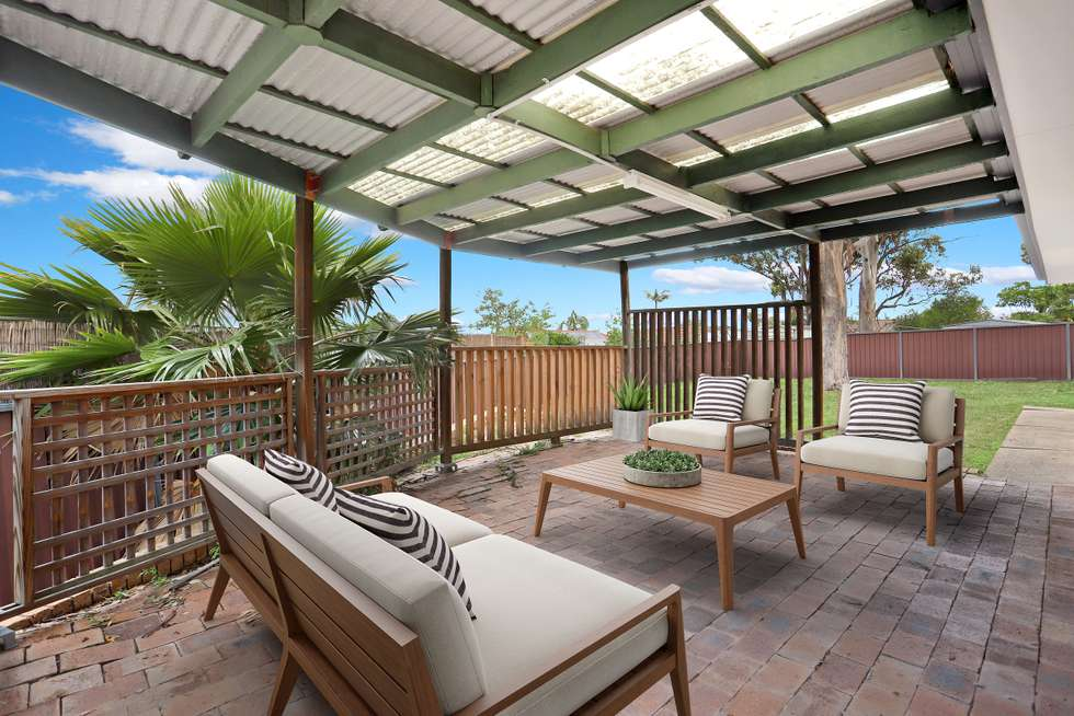Third view of Homely house listing, 69 Swallow Drive, Erskine Park NSW 2759