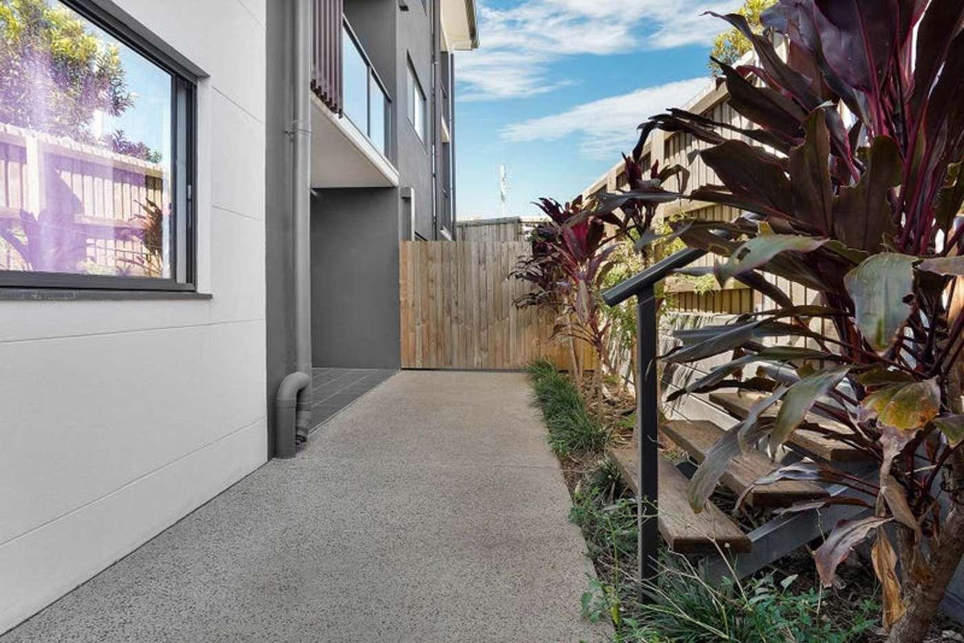 Main view of Homely unit listing, 3/27 Lumley Street, Upper Mount Gravatt QLD 4122