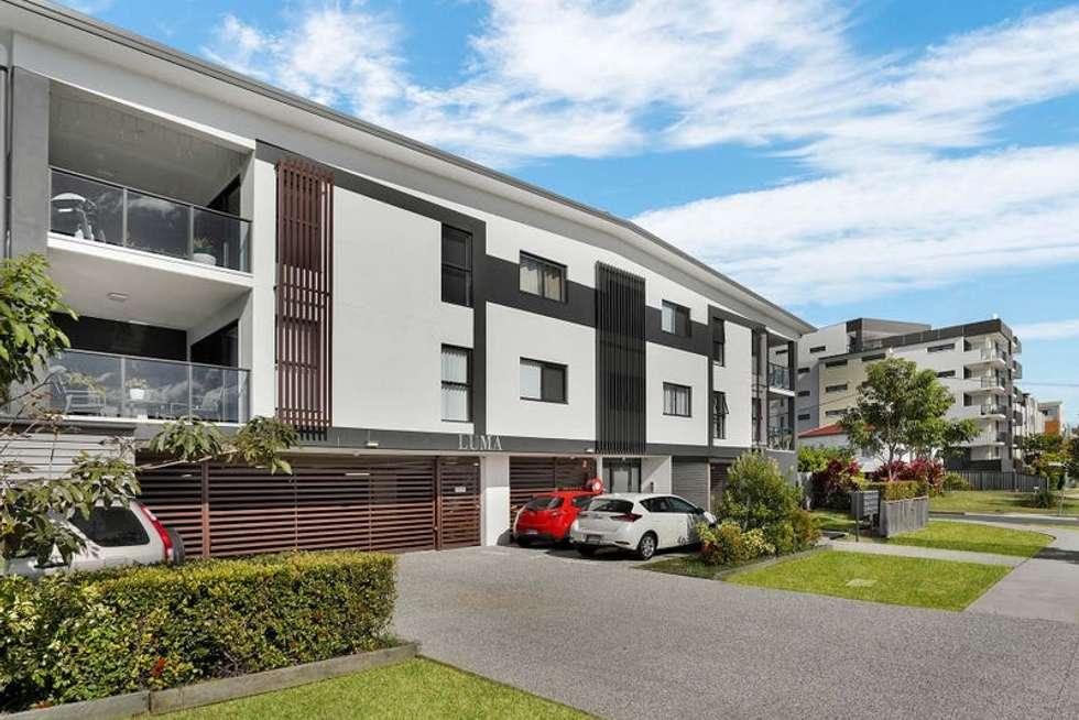 Second view of Homely unit listing, 3/27 Lumley Street, Upper Mount Gravatt QLD 4122