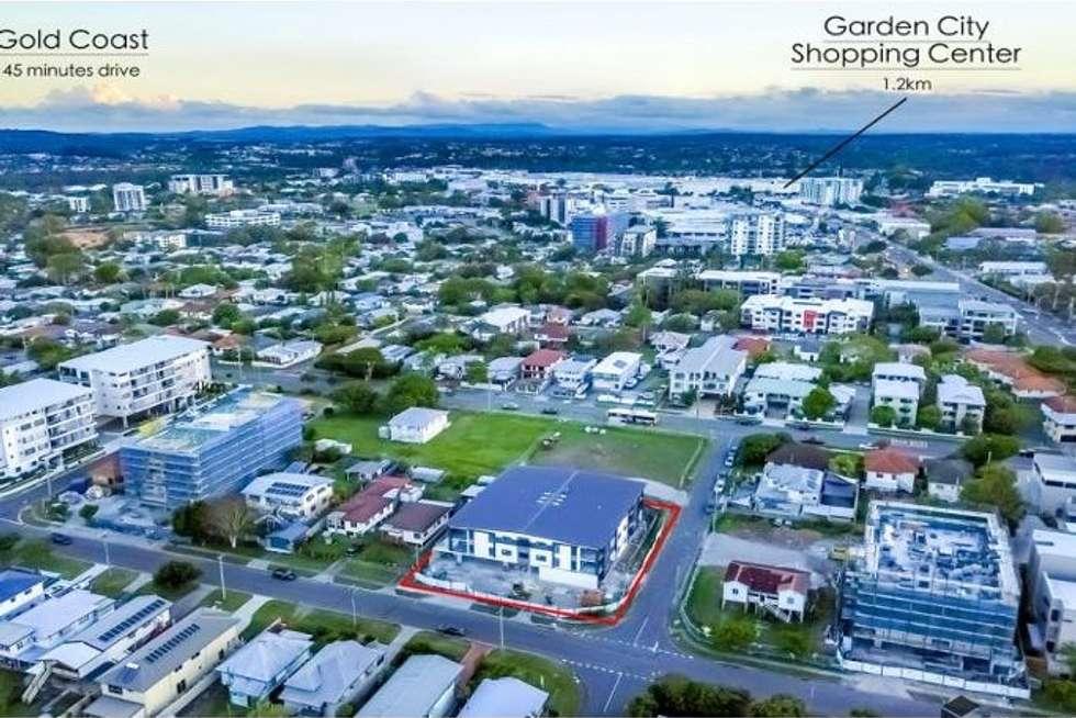 Third view of Homely unit listing, 3/27 Lumley Street, Upper Mount Gravatt QLD 4122