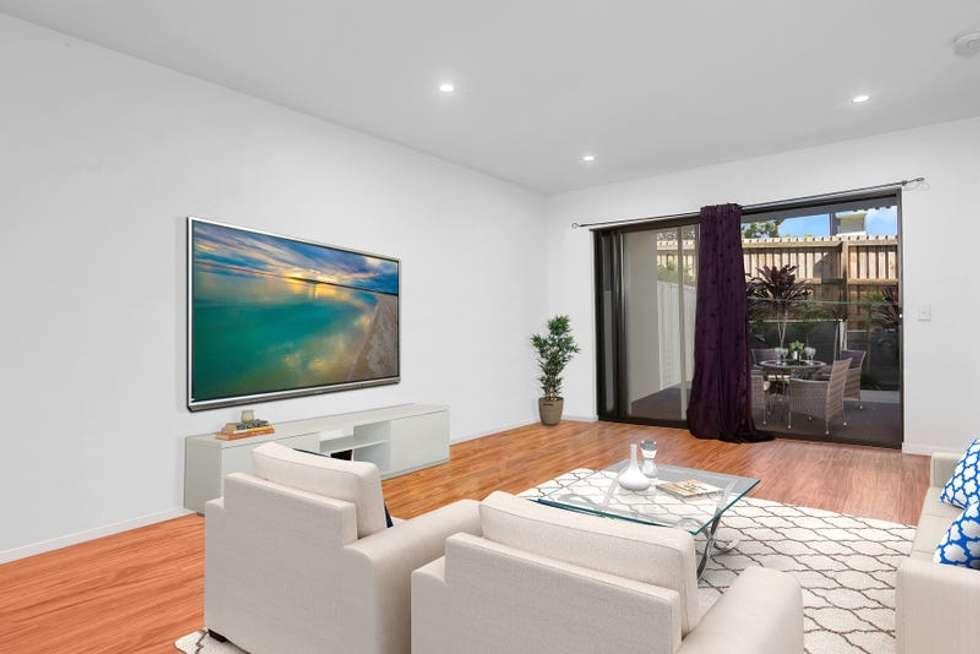 Fourth view of Homely unit listing, 3/27 Lumley Street, Upper Mount Gravatt QLD 4122