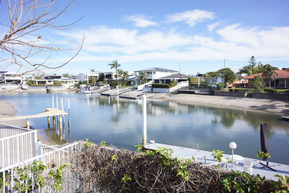 Third view of Homely house listing, 33 Beverley Crescent, Broadbeach Waters QLD 4218