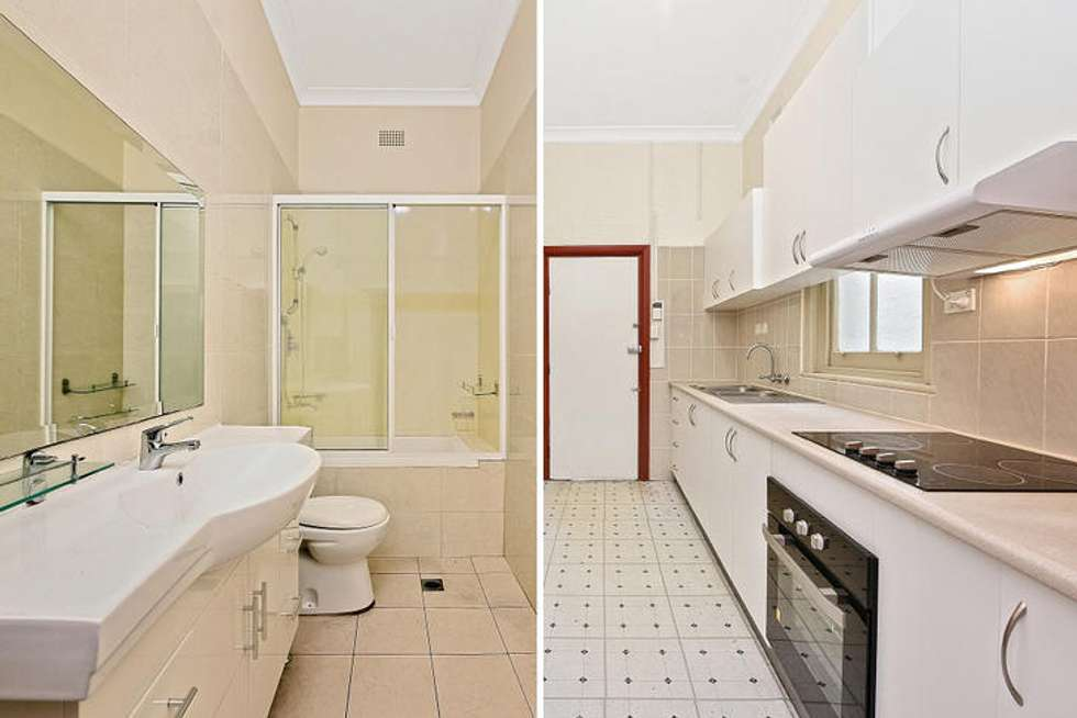 Third view of Homely apartment listing, 1/167 Concord Road, North Strathfield NSW 2137