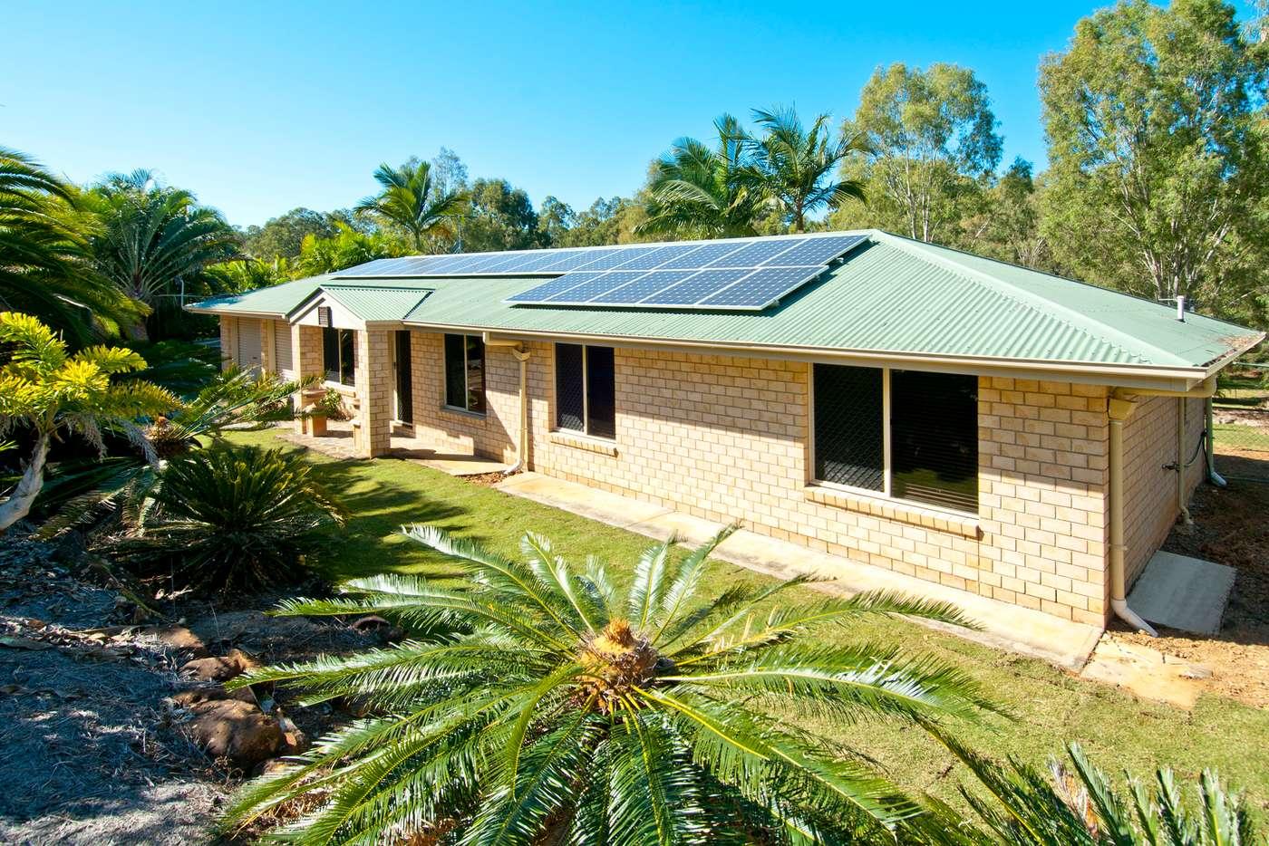 Main view of Homely house listing, 23-25 Kamala Court, Cedar Vale QLD 4285