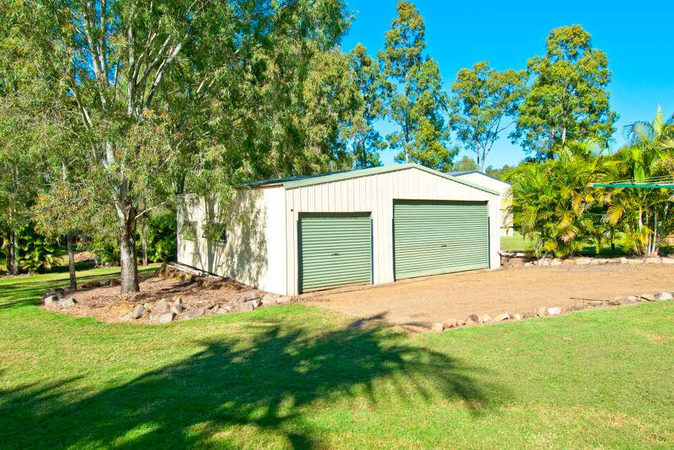Fourth view of Homely house listing, 23-25 Kamala Court, Cedar Vale QLD 4285