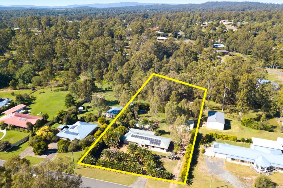 Fifth view of Homely house listing, 23-25 Kamala Court, Cedar Vale QLD 4285