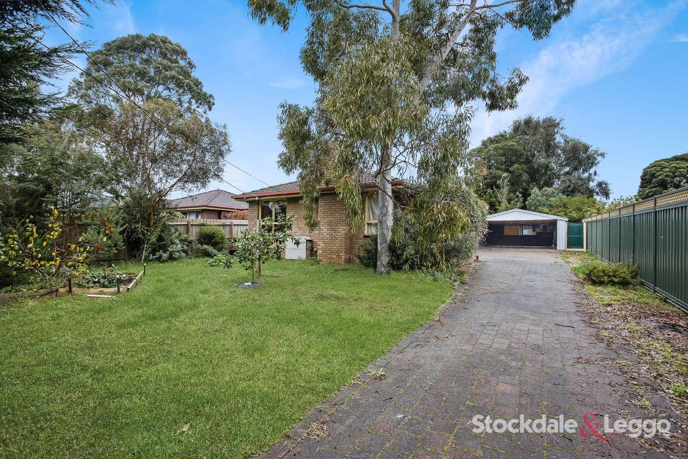 Main view of Homely house listing, 6 DALPURA DRIVE, Bayswater VIC 3153
