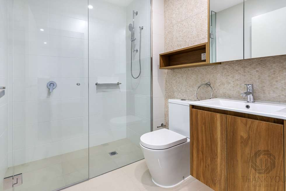 Third view of Homely apartment listing, A613/29 East Street, Granville NSW 2142
