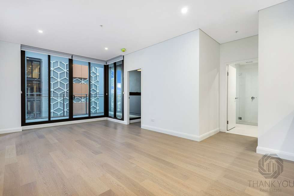 Fourth view of Homely apartment listing, A613/29 East Street, Granville NSW 2142