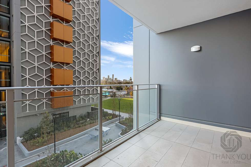 Fifth view of Homely apartment listing, A613/29 East Street, Granville NSW 2142