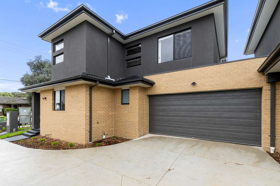 Second view of Homely townhouse listing, 1/22 David Street, Knoxfield VIC 3180