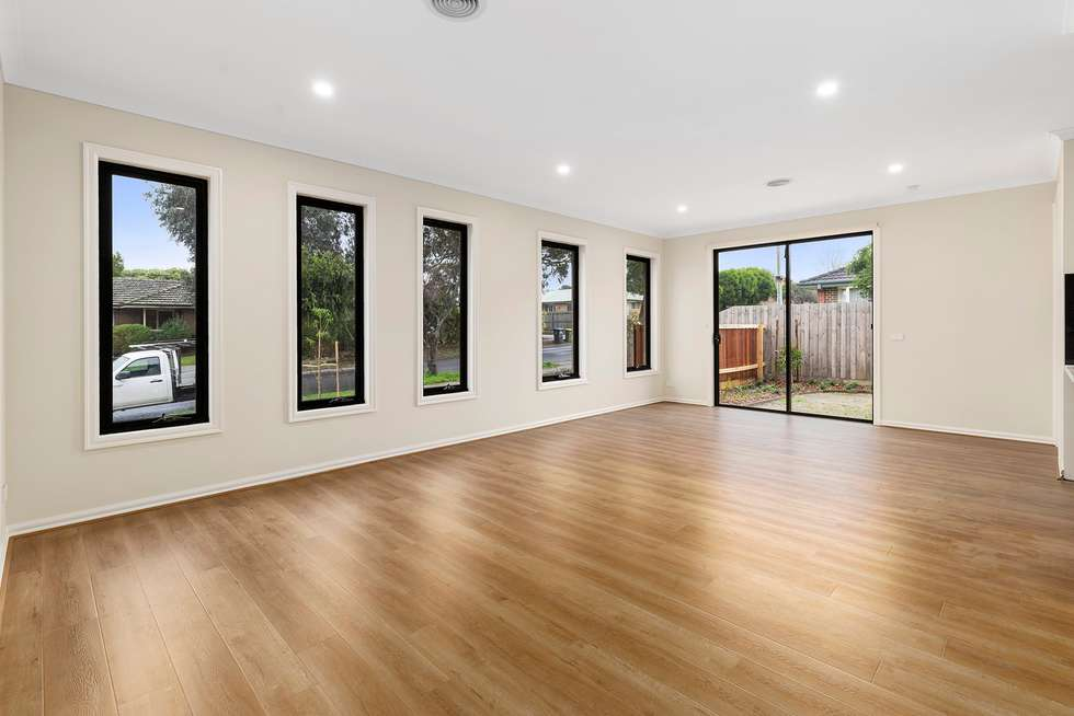 Third view of Homely townhouse listing, 1/22 David Street, Knoxfield VIC 3180