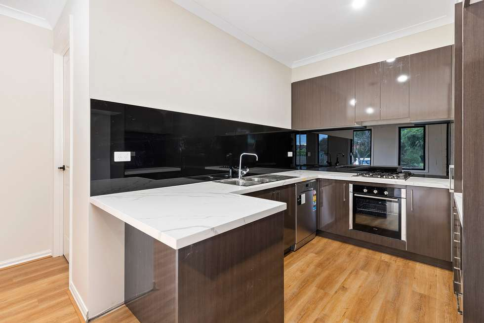 Fifth view of Homely townhouse listing, 1/22 David Street, Knoxfield VIC 3180