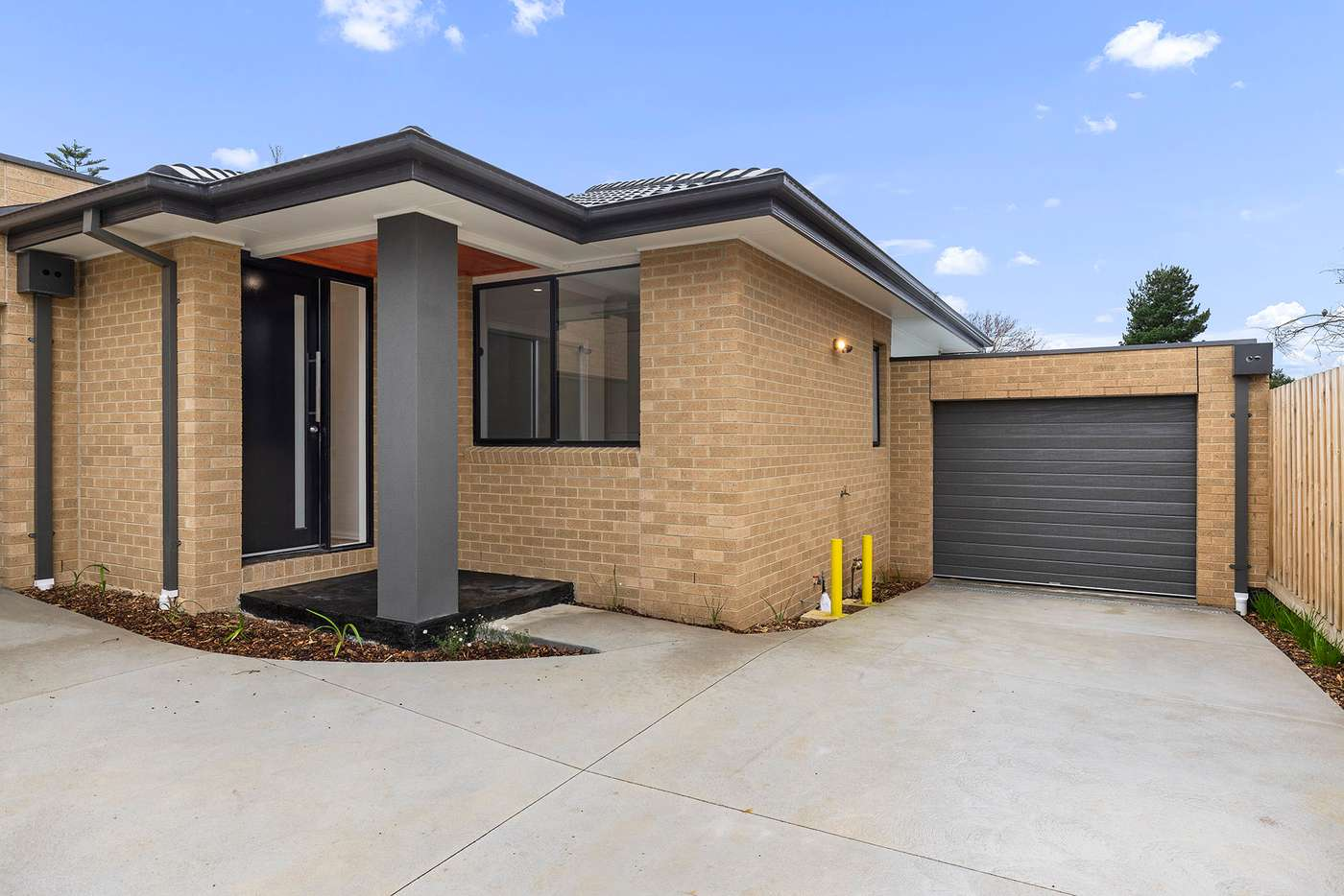 Main view of Homely townhouse listing, 4/22 David Street, Knoxfield VIC 3180