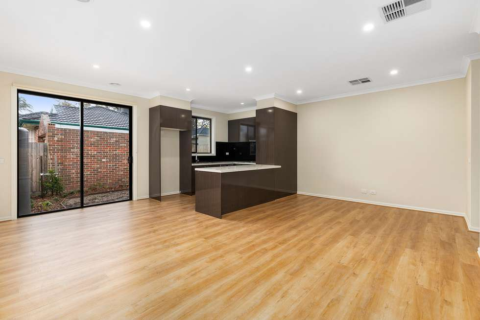 Second view of Homely townhouse listing, 4/22 David Street, Knoxfield VIC 3180