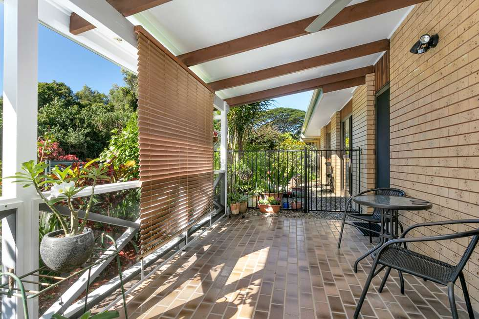 Second view of Homely house listing, 8/23 Woodward Street, Edge Hill QLD 4870