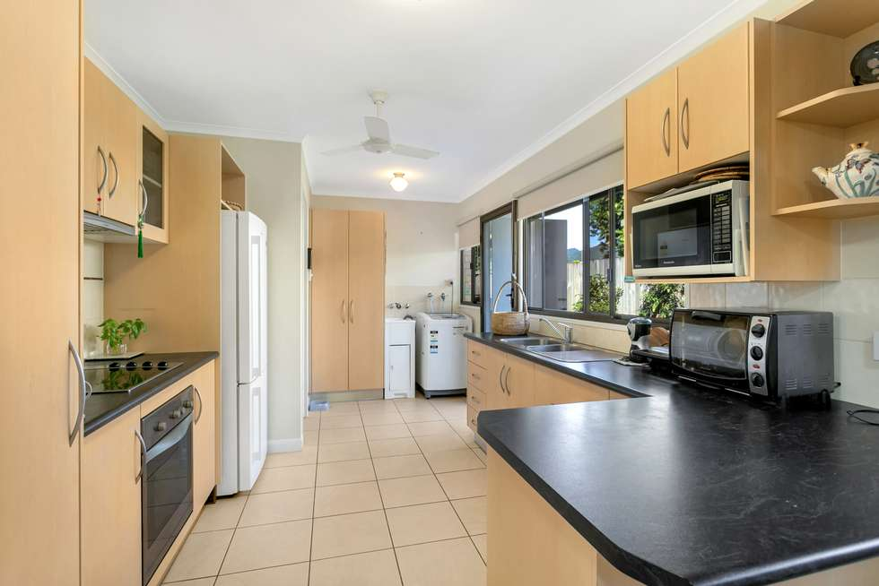 Fourth view of Homely house listing, 8/23 Woodward Street, Edge Hill QLD 4870